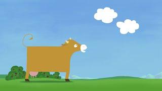Animanimals: Cow