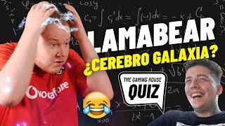 ¿QUIÉN SABE MÁS DEL LOL? - Giants House Quiz 2020 con LAMABEAR