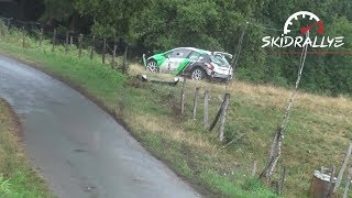 Rallye 24 2019 [HD] - Crash & Show