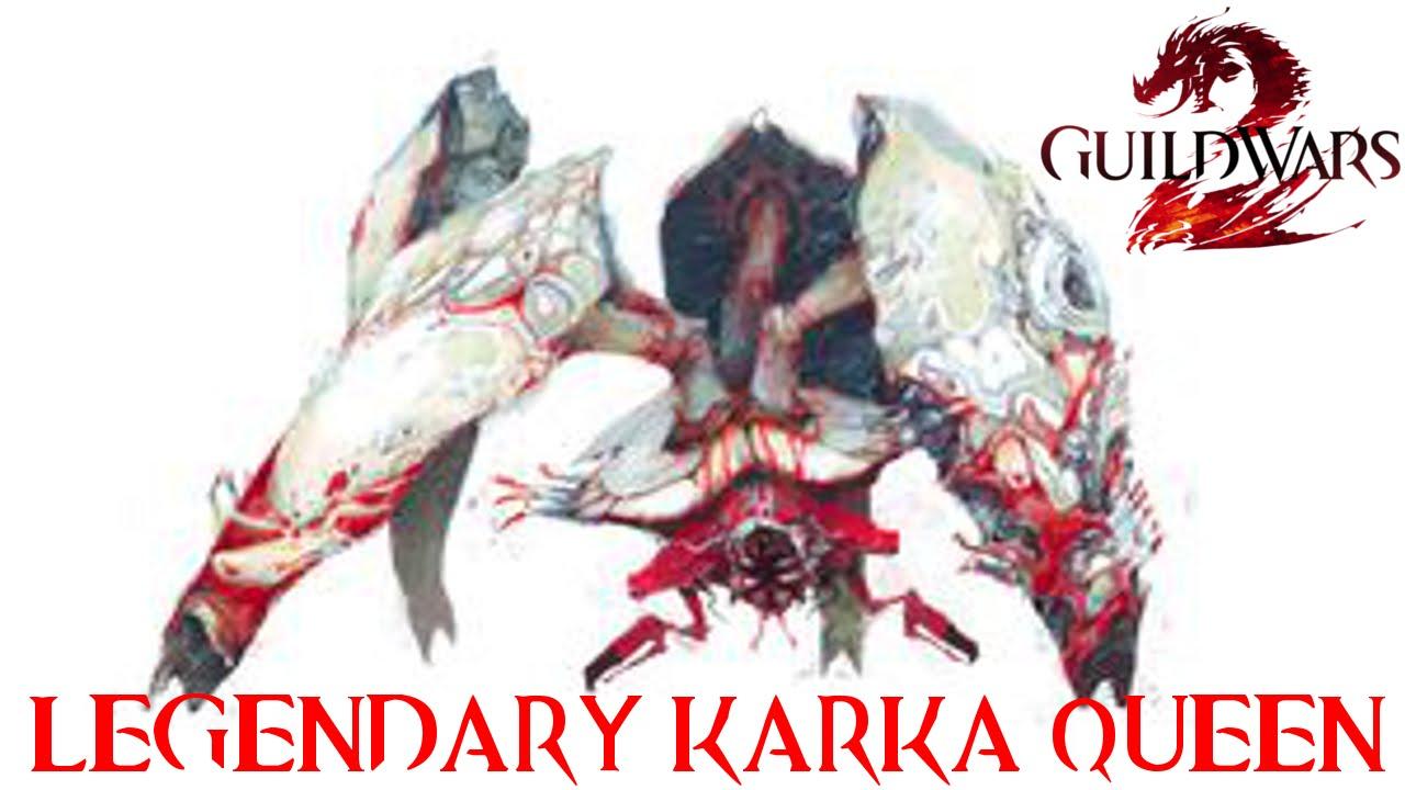 Karka Queen