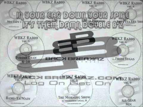 WBKZ Radio Volume 6 segments