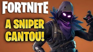 THE NEW SKIN IS AMAZING! -Fortnite, the