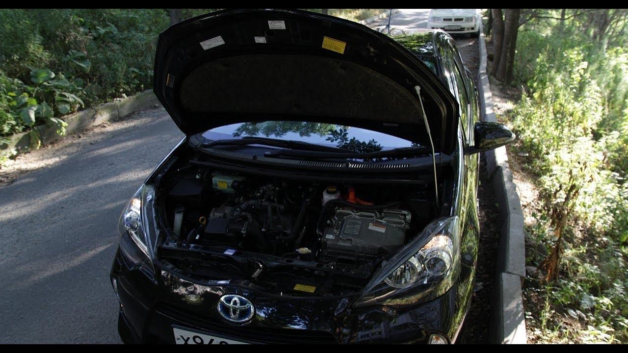 Toyota Prado 2.8 D-4D - новый двигатель и коробка Toyota .