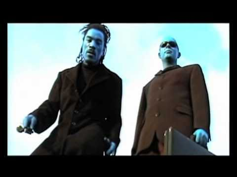 HUFF & HERB - UP ON THE BLUE.mov
