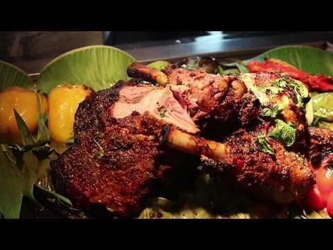 Friday Brunch At Elements Restaurant, Four Seasons Kuwait