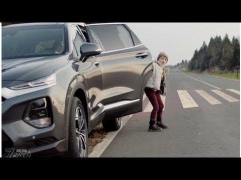 三寶開車門擊殺騎士將成過去式 就靠Hyundai的這個新科技 | ETtoday車雲