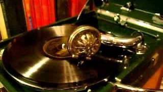 Perdido Street Blues - New Orleans Wanderers - HMV 102 Green - Hot Jazz