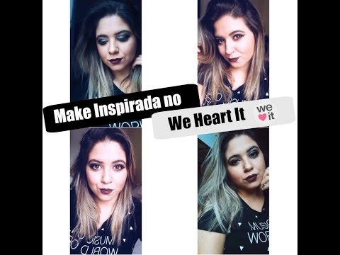 Make inspirada no We Heart It ✨ - Por Apatriota
