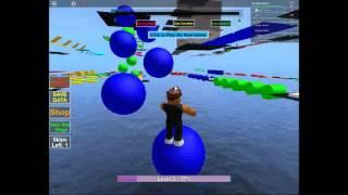 Roblox/ Mega Fun Obby 685