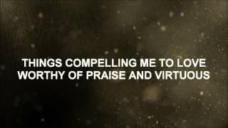 Watch One Worship Philippians 4 video
