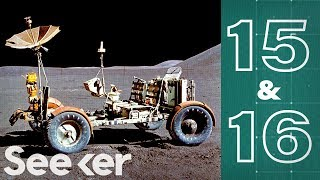 How Did NASA Engineer a Car for the Moon? | Apollo