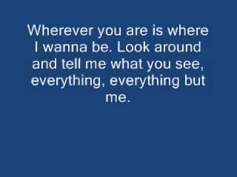 Daughtry-Everything But Me
