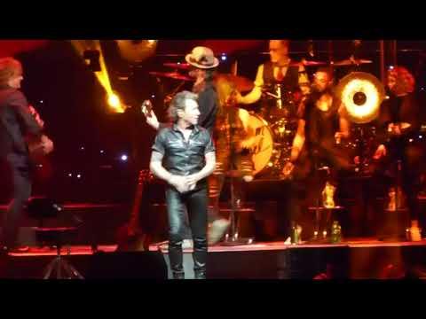 """Peter Maffay live - """"So Bist Du"""" unplugged Kiel 14.02.2018"""