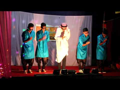 Pathinalam Ravinte AVKS rocking