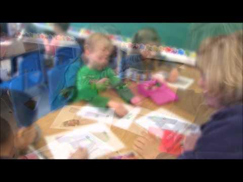 Preschool Center Activities
