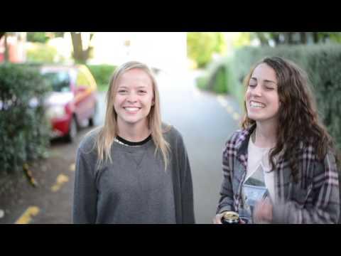 University of Otago Study Abroad