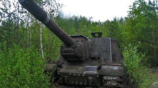 БРОШЕННЫЕ ТАНКИ!Abandoned Soviet and German tanks and not only!В поисках Золота и Старины!