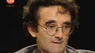 Entrevista a Roberto Bolaño (Alta calidad en audio) 1° de 6