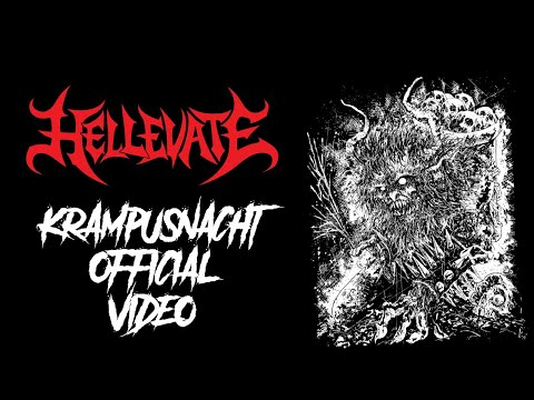 HELLEVATE - Krampusnacht (OFFICIAL VIDEO)