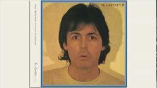 'Temporary Secretary' - PaulMcCartney.com Track of the Week