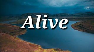 Dabin - Alive feat. RUNN( lyrics )