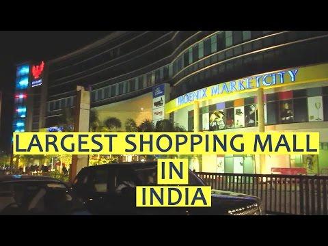 Phoenix Market City | Largest And Biggest Mall In India | Phoenix Mall Kurla Mumbai Vlog