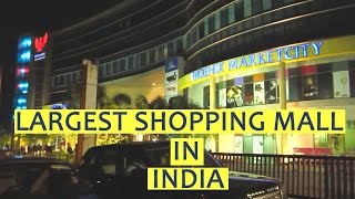 Phoenix Market City | Largest And Biggest Mall In India | Phoenix Mall Kurla Mumbai Vlog