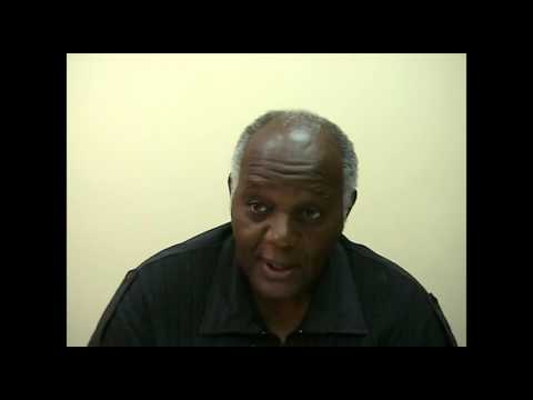Lonnie King interview for Voices Across the Color Line Oral History Project