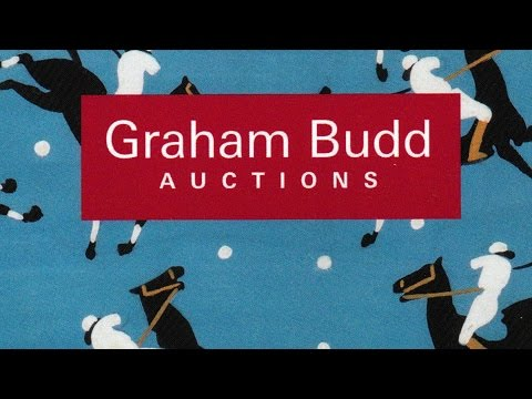 Graham Budd Auctions Sports Memorabilia Preview at Sotheby's, London