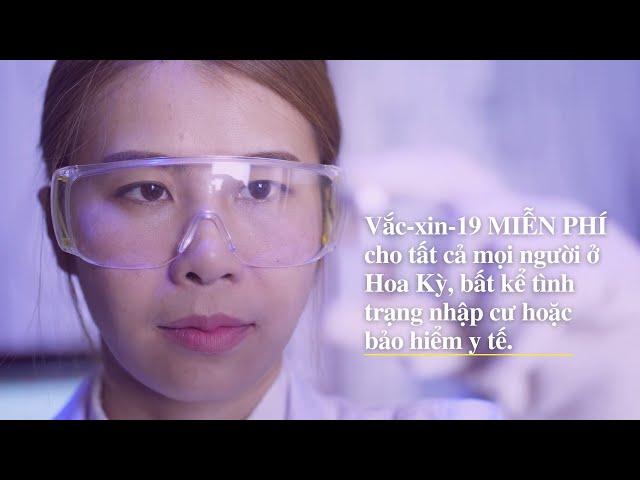 Diễn giải thông tin sai lệch về vắc-xin COVID-19 (Vietnamese)