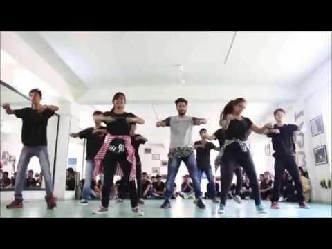 Hawan Karenge | Vipin Sharma Choreography | Unique Dance Crew Indore.