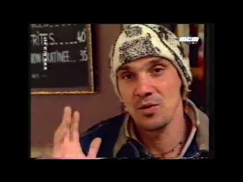 Manu Chao - interview - JDM - MCM  (septembre 2001)