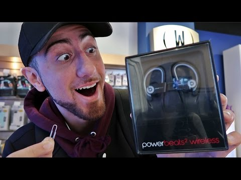 Trading A Paperclip To Beats By Dre!!