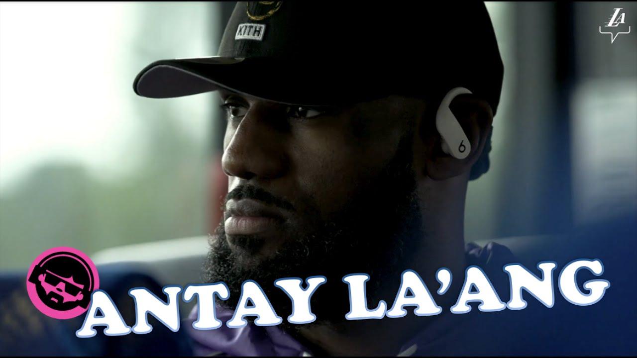 """Apo ng Mamay Presents : """"ANTAY LA'ANG"""" (a comedic dubbed LAL tribute)"""