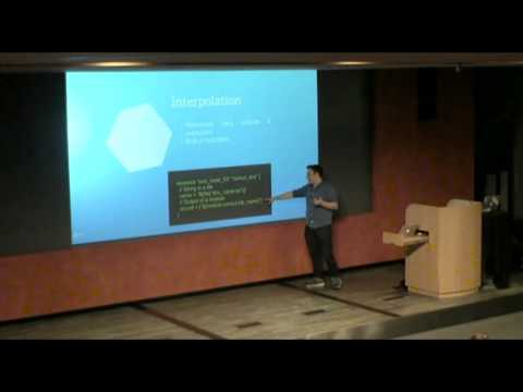 Will Salt (Sainsburys) - Building infrastructure with Terraform