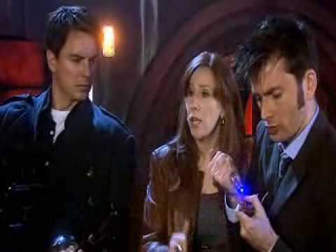 Doctor Who Journeys End Scene 20 - YouTube