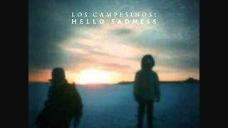 Watch Los Campesinos To Tundra video
