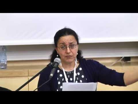 Community Institutions & Socio-Economic Conflicts in Sephardic Diaspora - Prof. Evelyne Oliel-Grausz