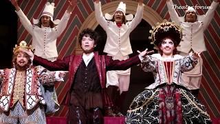 コメディ・ミュージカルの演出では定評のある福田雄一が演出をしたミュ...