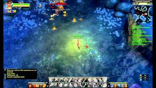 Royal Quest (раннее ЗБТ) - Assassin bomber PvP