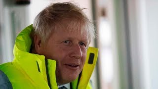 Boris Johnson promises thousands more GPs and nurses to tackle NHS waiting times