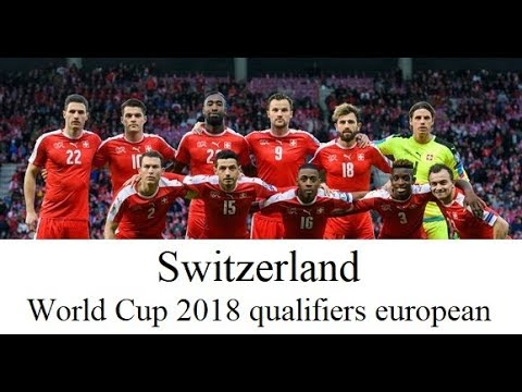 Download Switzerland●Road to Russia ● All 24 goals in 2018 World Cup Qualifiers European
