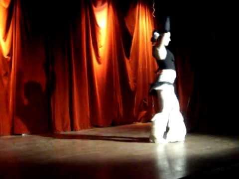 LaTourelle Orkestra - Coup de Soleil  / Valeska dance