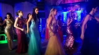 Dança Formatura Terceirão Colégio Loanda 2014