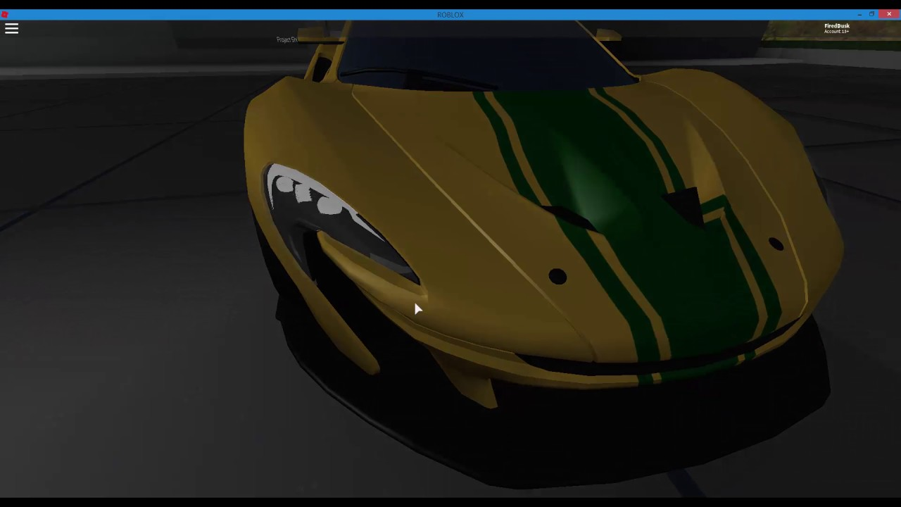 roblox how to make a racing game