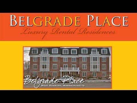 Video of Belgrade Place | West Roxbury, Massachusetts real estate & homes 2 Bedroom + Den