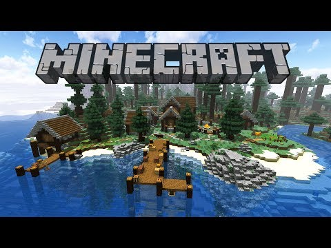 Town Complete | Minecraft 1.12 Survival Let's Play | Episode