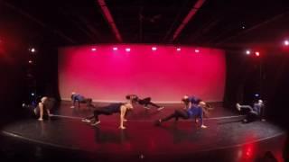 Ass on the Floor (RB Dynasty, Spring 2017)