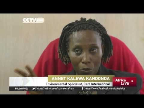 Uganda: Cleaner briquettes help Residents cut carbon emissions
