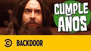 La Verdadera Relación De Jesus & Judas | Backdoor | Comedy Central LA